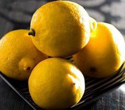 Польза лимона для организма мужчины