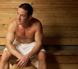 Чем баня полезна для мужчин
