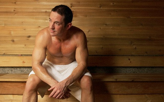 Чем полезна баня для здоровья