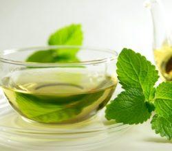 Мятный чай для мужчин: чем полезен и вреден