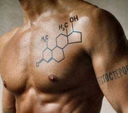Нормальный уровень тестостерона в крови у мужчин