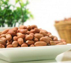 Чем арахис полезен для организма мужчины