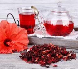 Чем полезен чай каркаде для мужчин