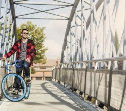 Польза и вред велосипеда для мужчин