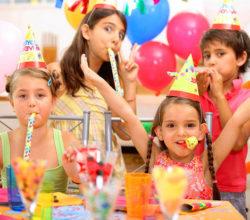 Как отметить детский праздник? 6 увлекательных квестов