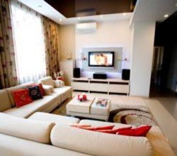 Особенности и преимущества квартир посуточно