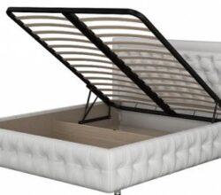 Кровати с подъемным механизмом: преимущества